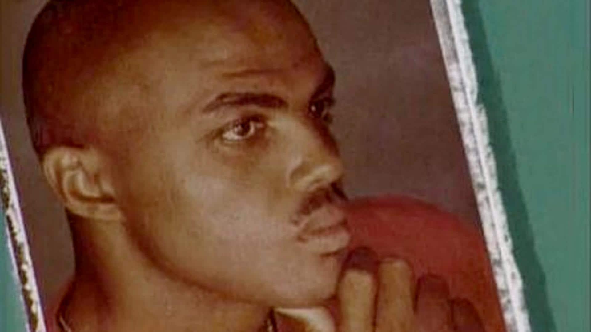 Charles Barkley: September 25, 1993