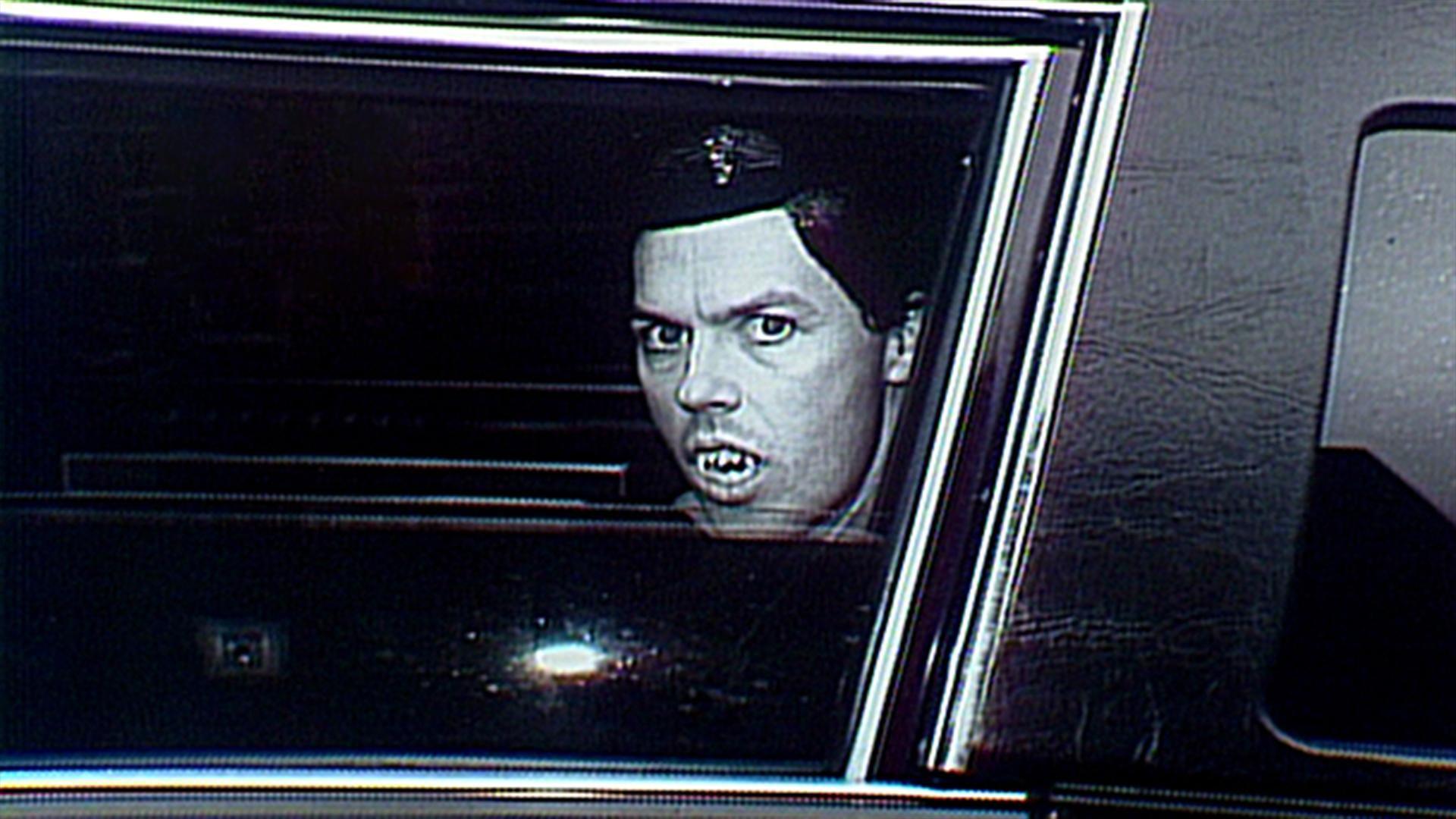 Michael Keaton: October 30, 1982