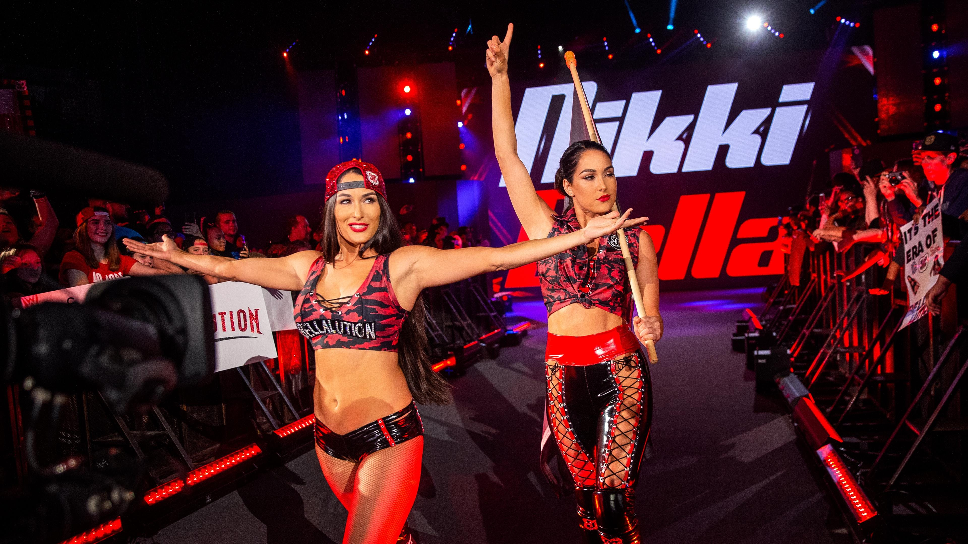 Best of the Bella Twins