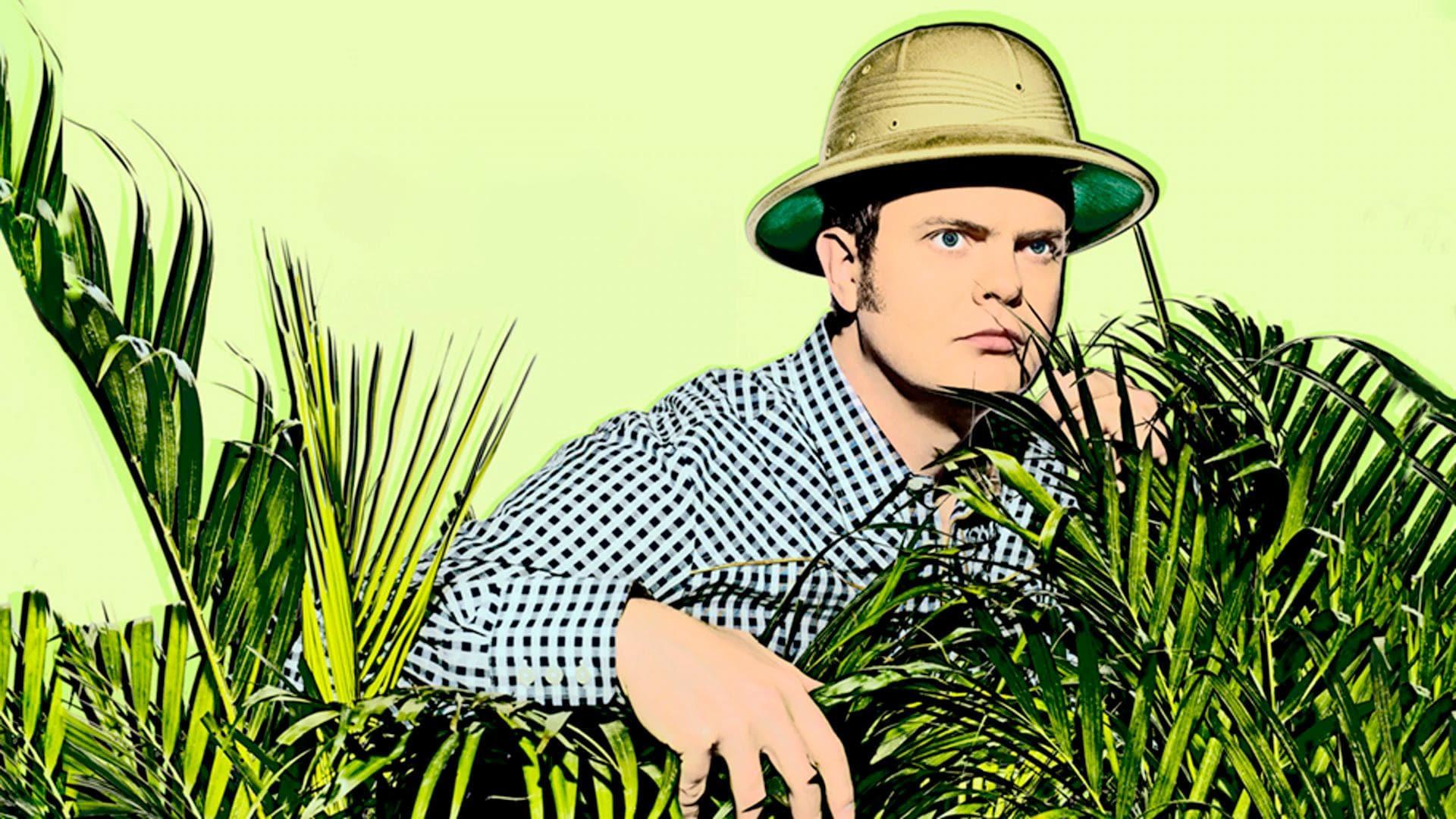 Rainn Wilson; Arcade Fire