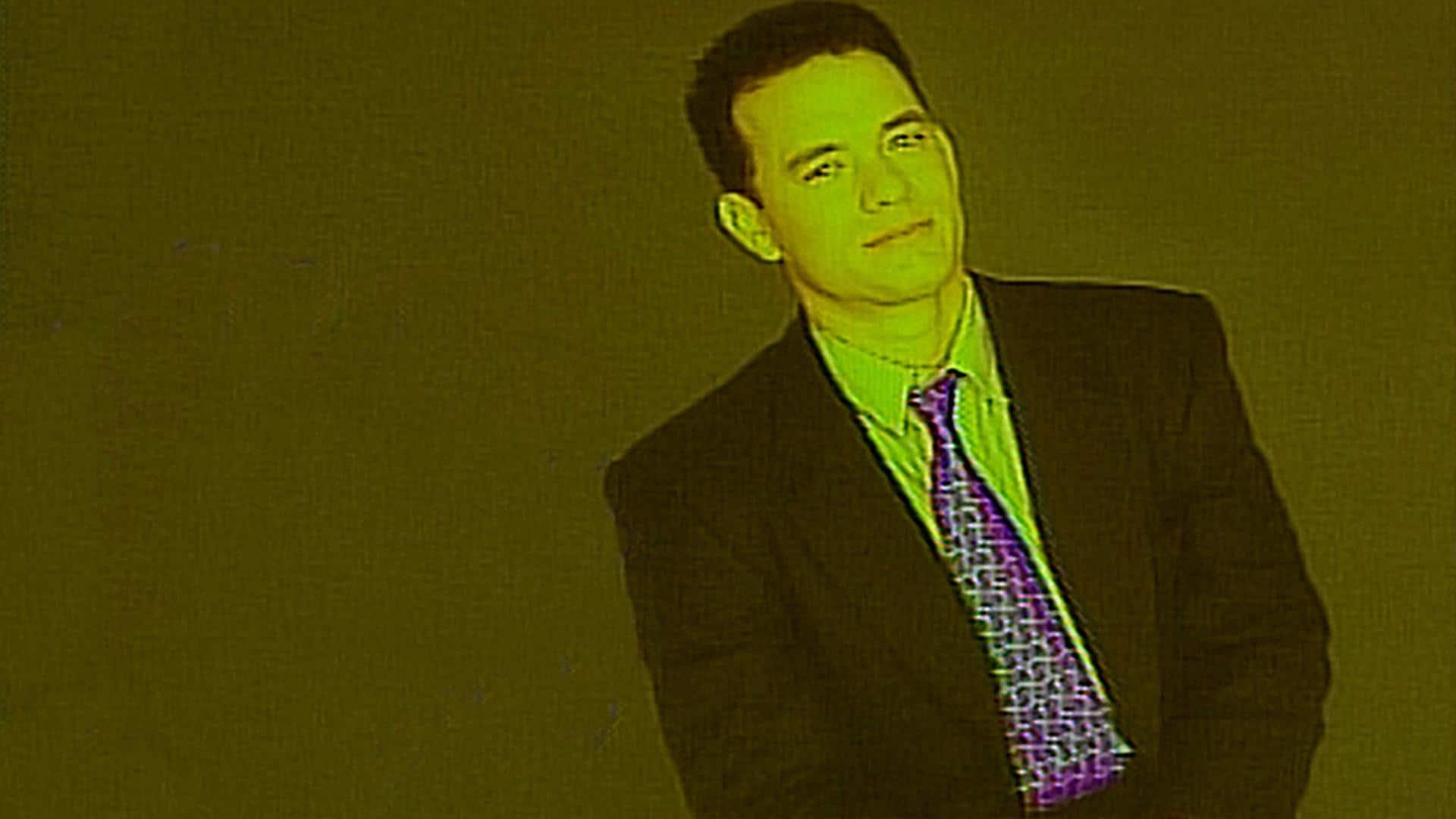 Tom Hanks: December 8, 1990