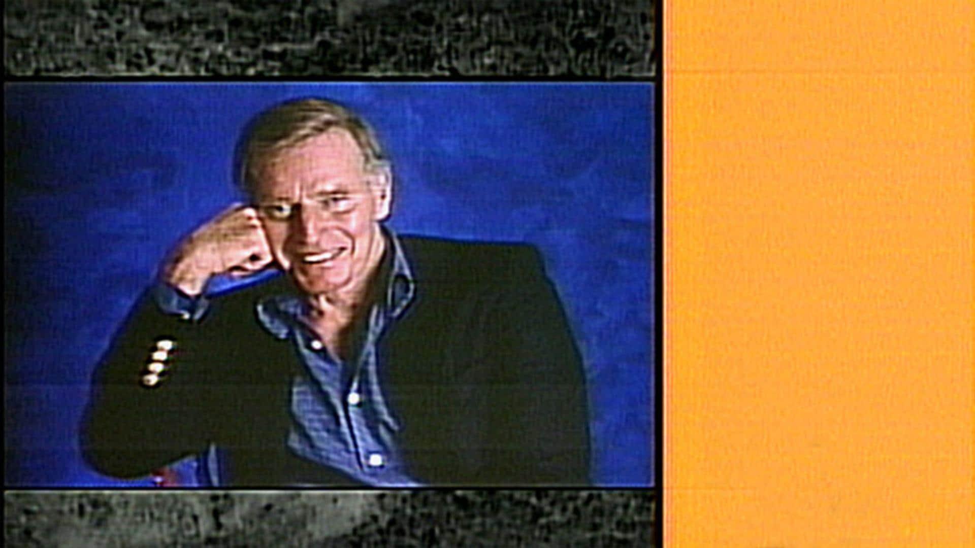 Charlton Heston: March 28, 1987