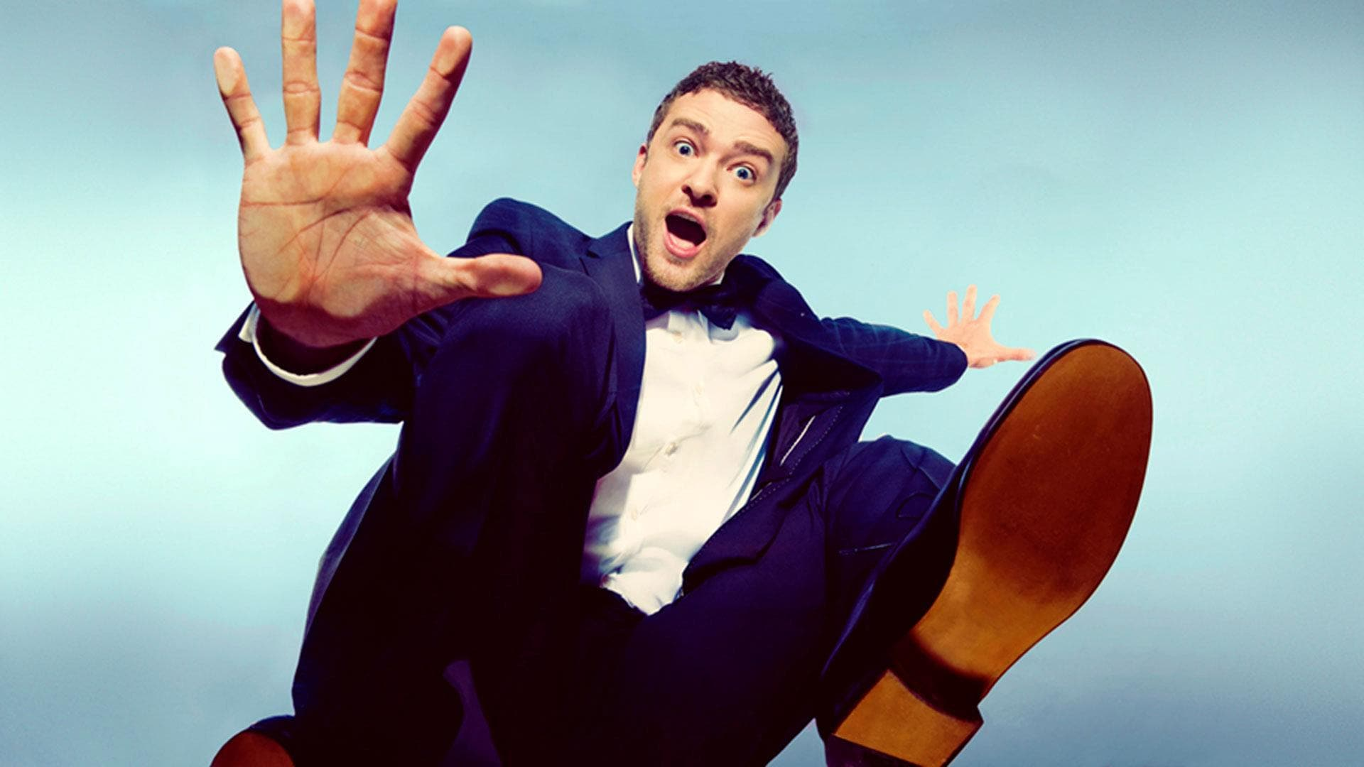 Justin Timberlake: May 9, 2009