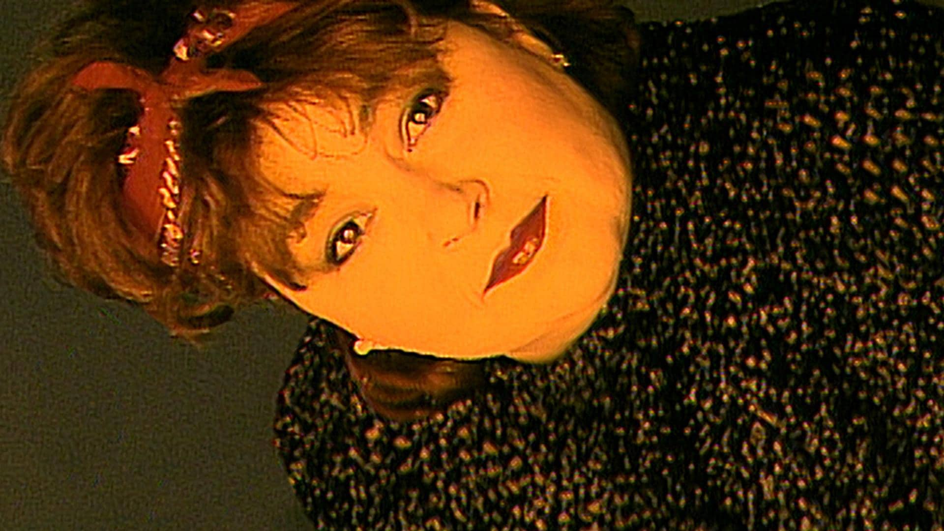 Roseanne Barr: February 16, 1991