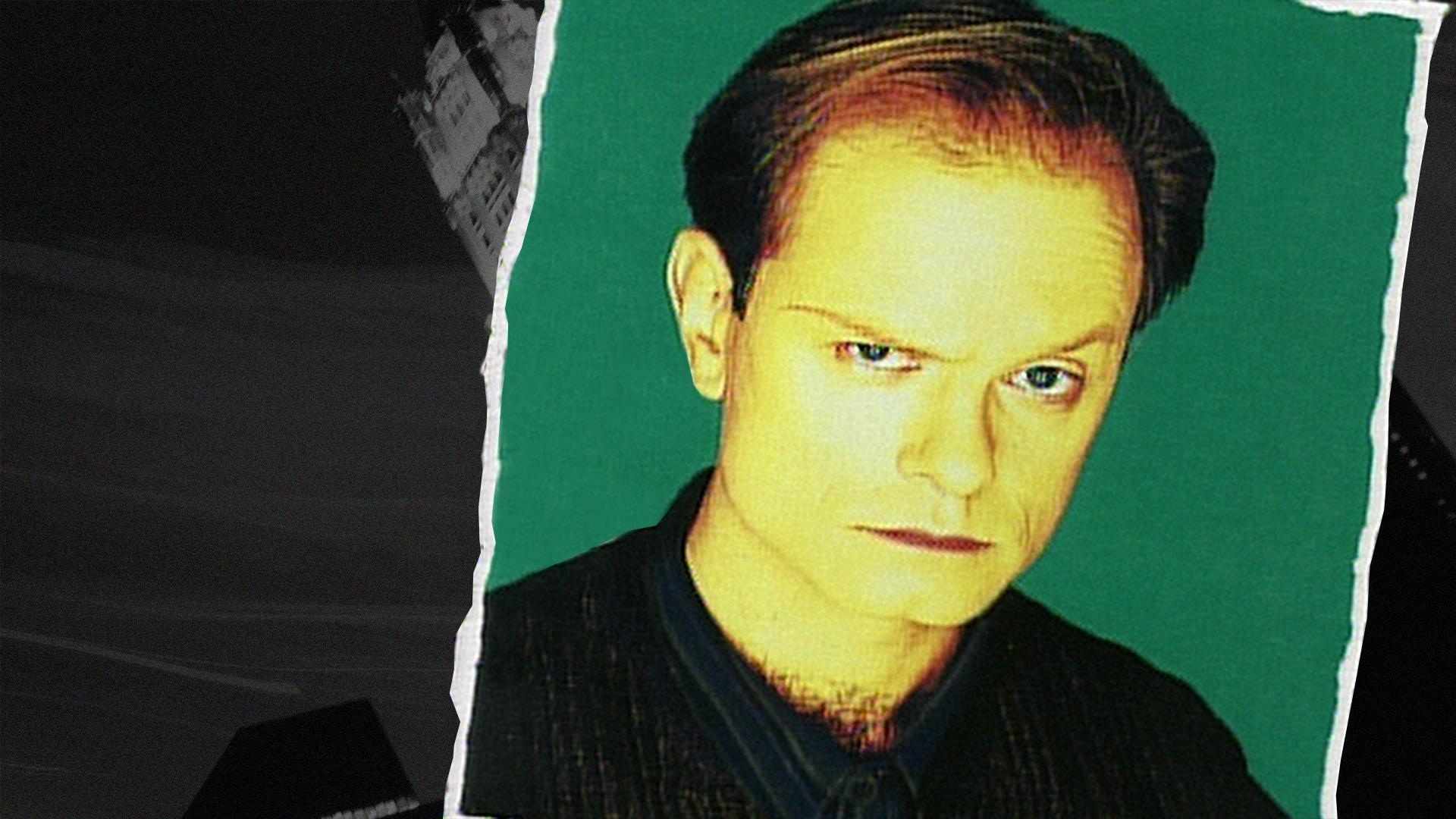 David Hyde Piers: January 21, 1995