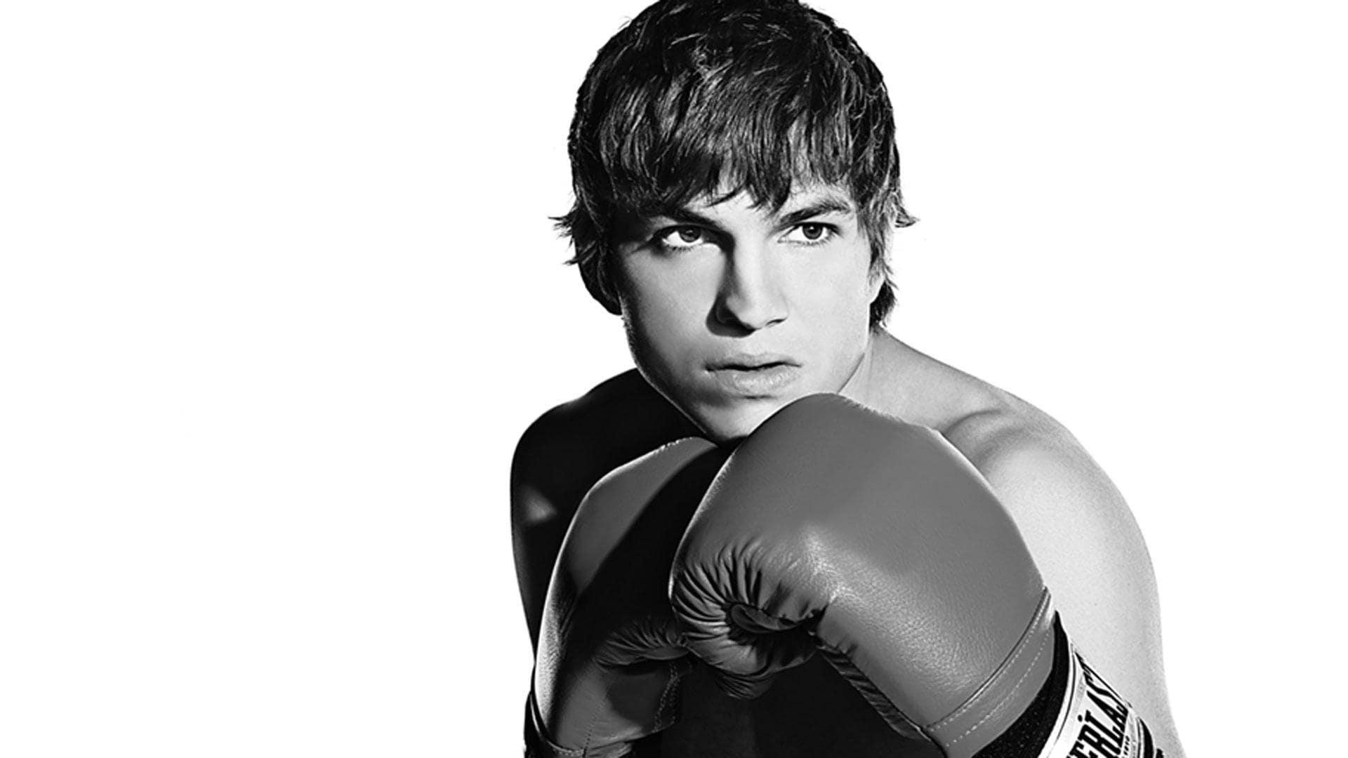Ashton Kutcher: April 12, 2008