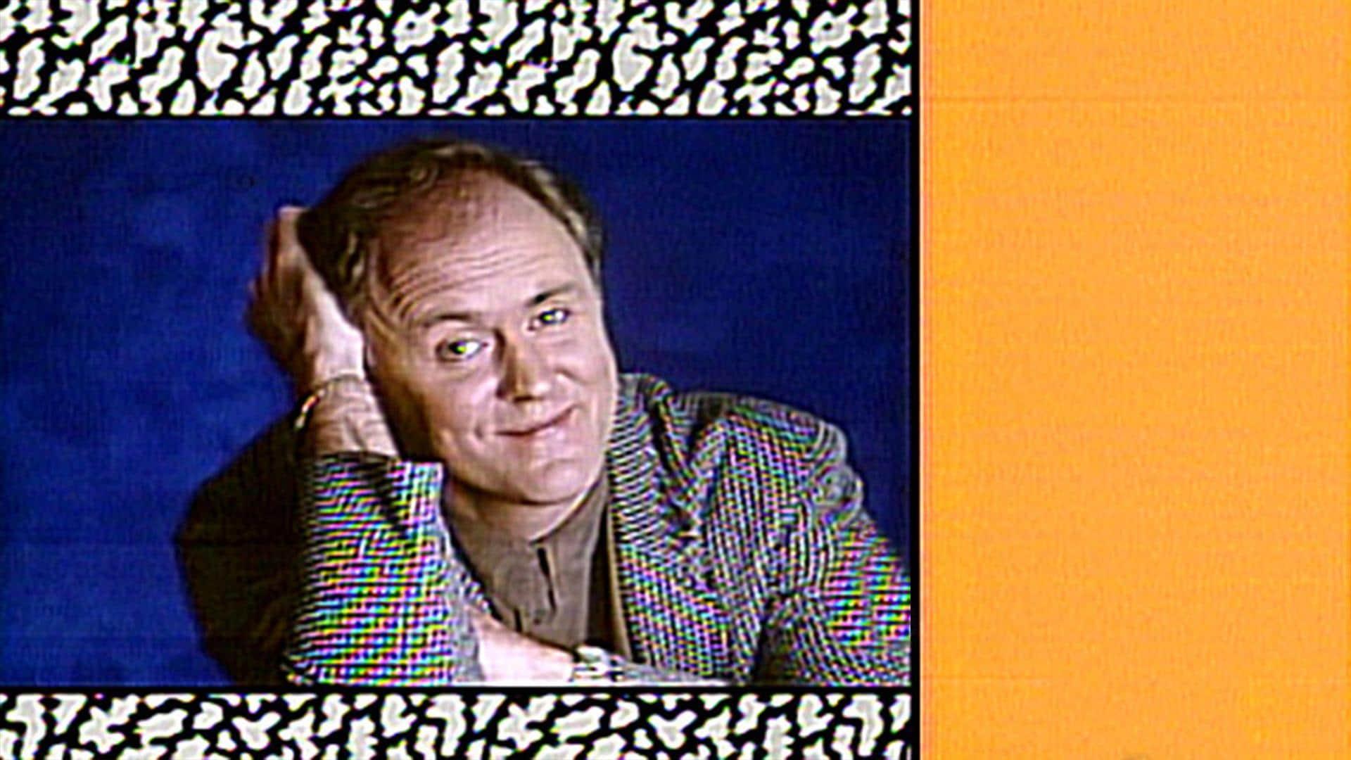 John Lithgow: April 11, 1987
