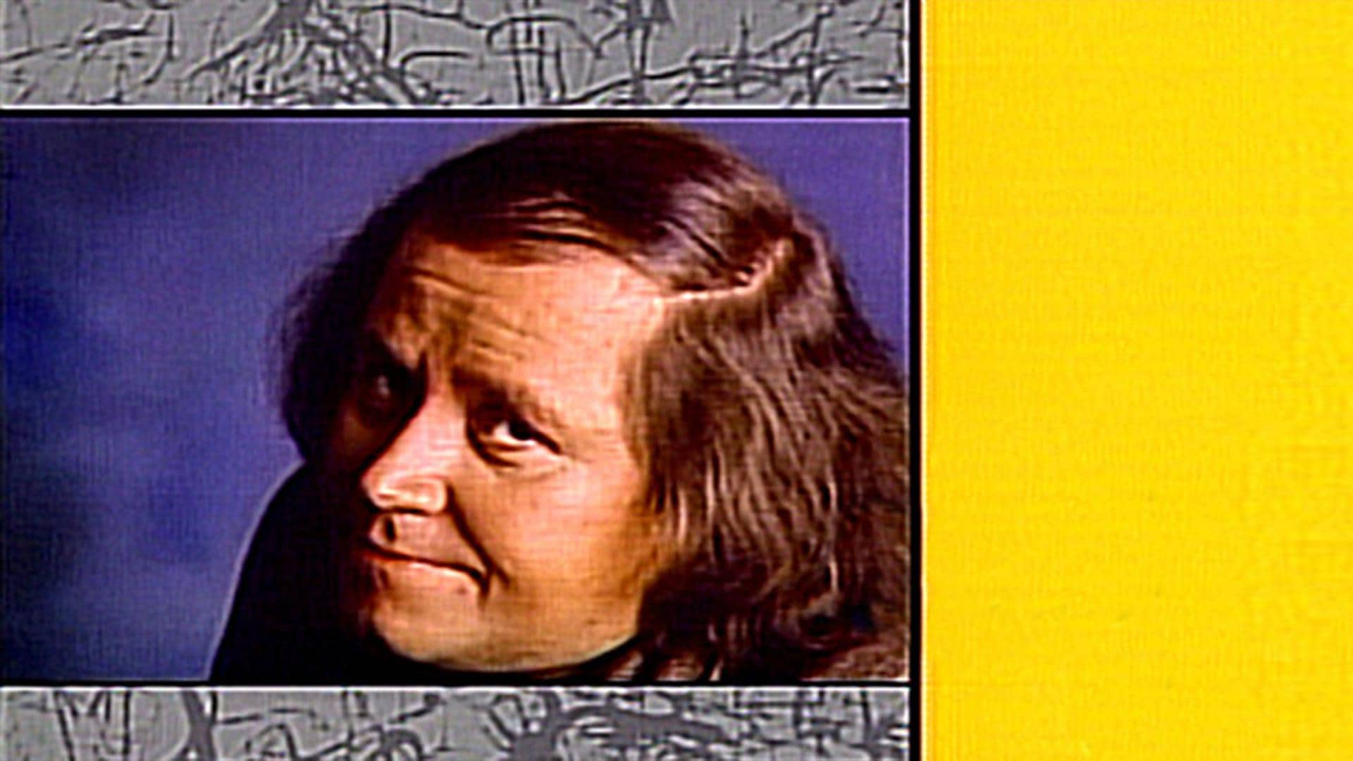 Sam Kinison: November 15, 1986