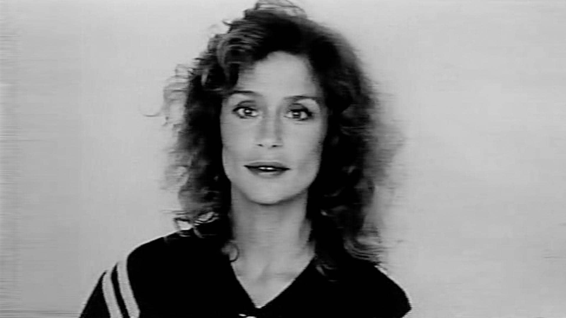 Lauren Hutton: November 7, 1981
