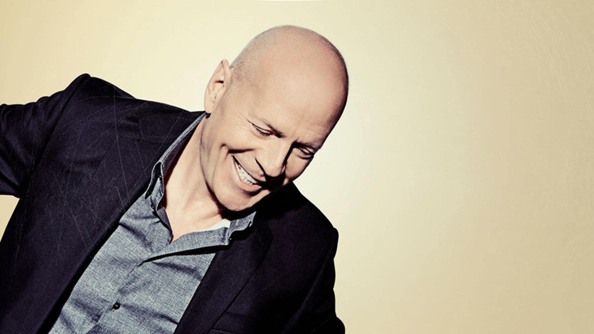 Bruce Willis: October 12, 2013
