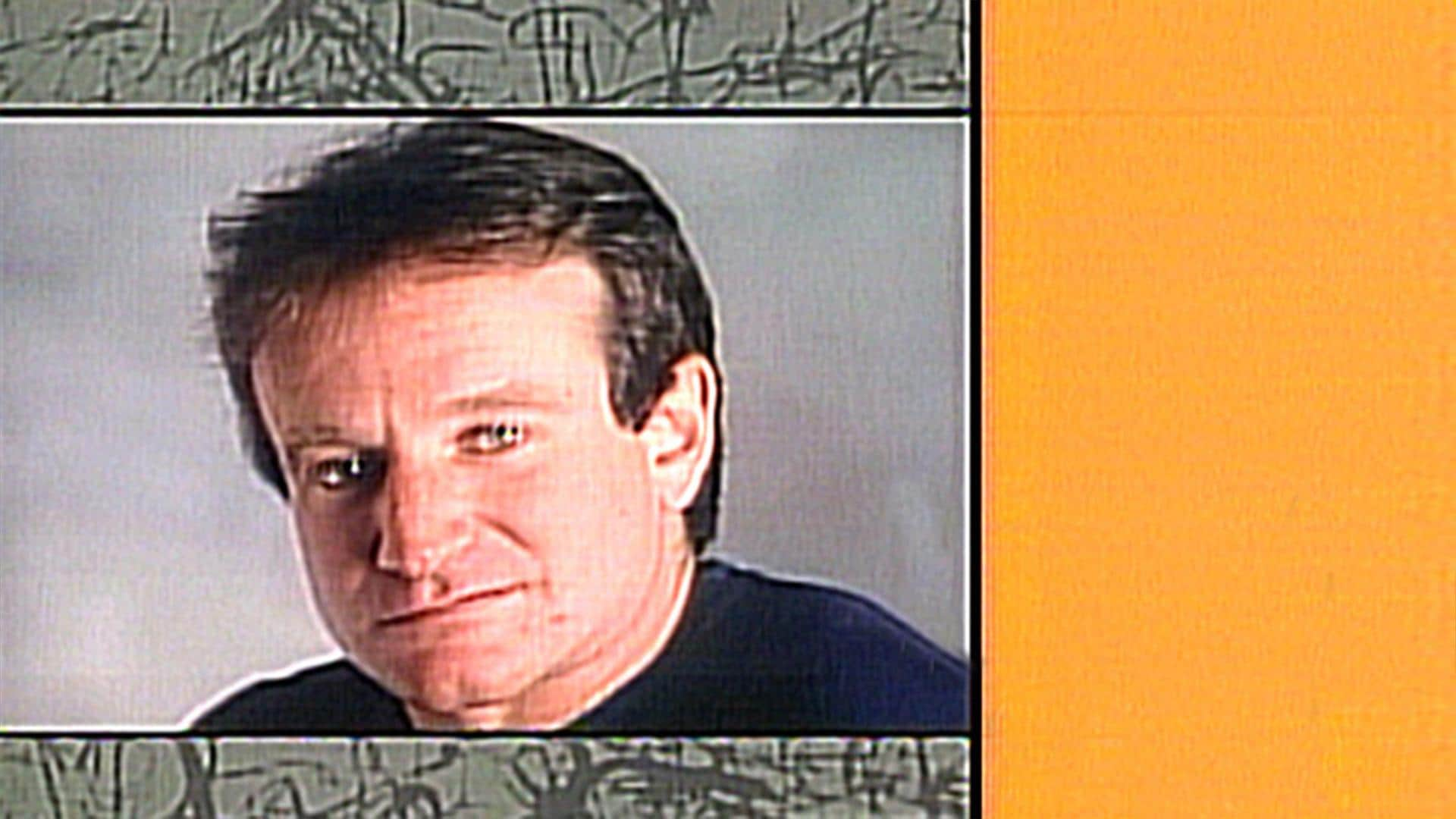 Robin Williams: November 22, 1986