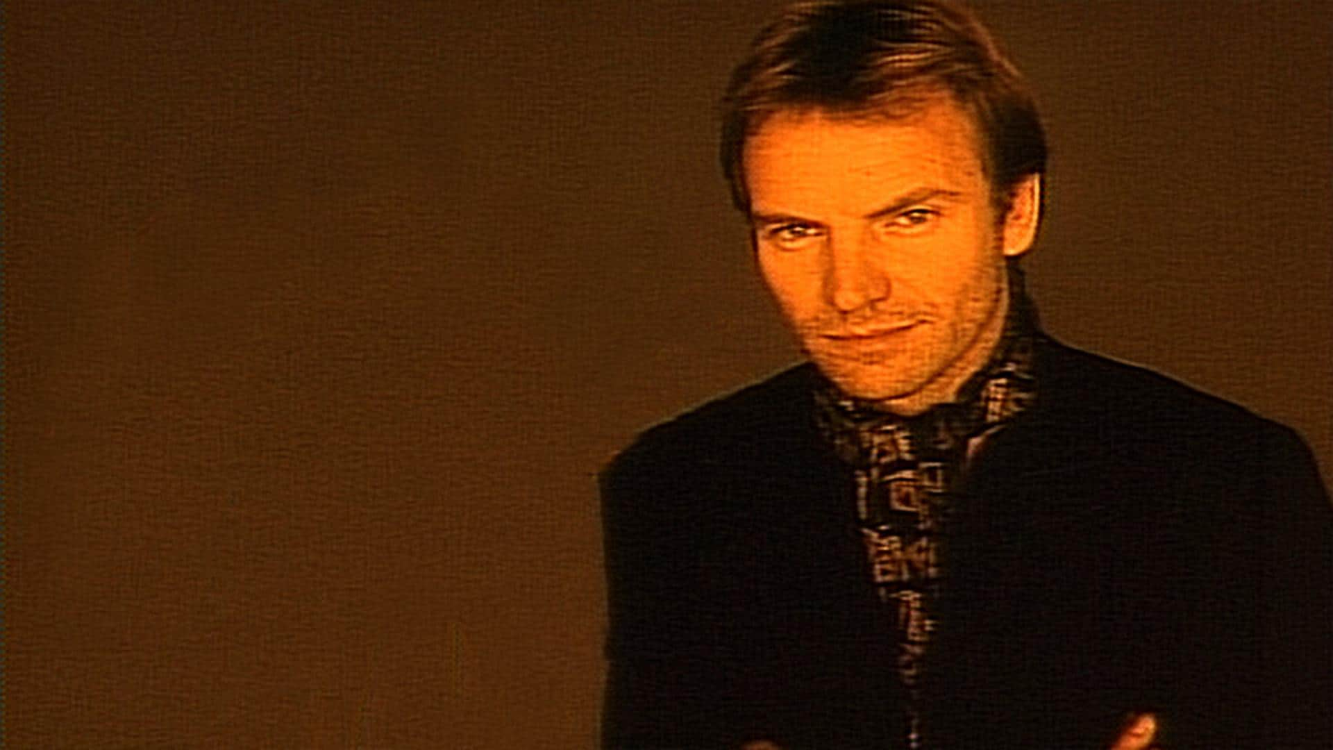 Sting: January 19, 1991