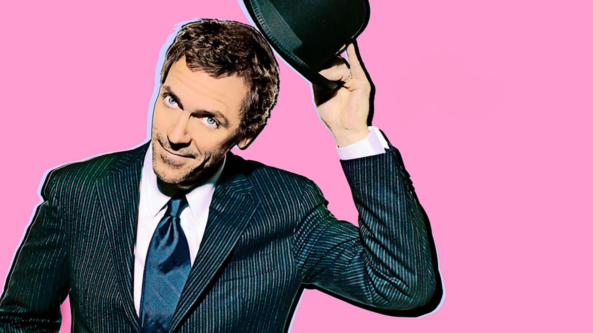 Hugh Laurie; Beck