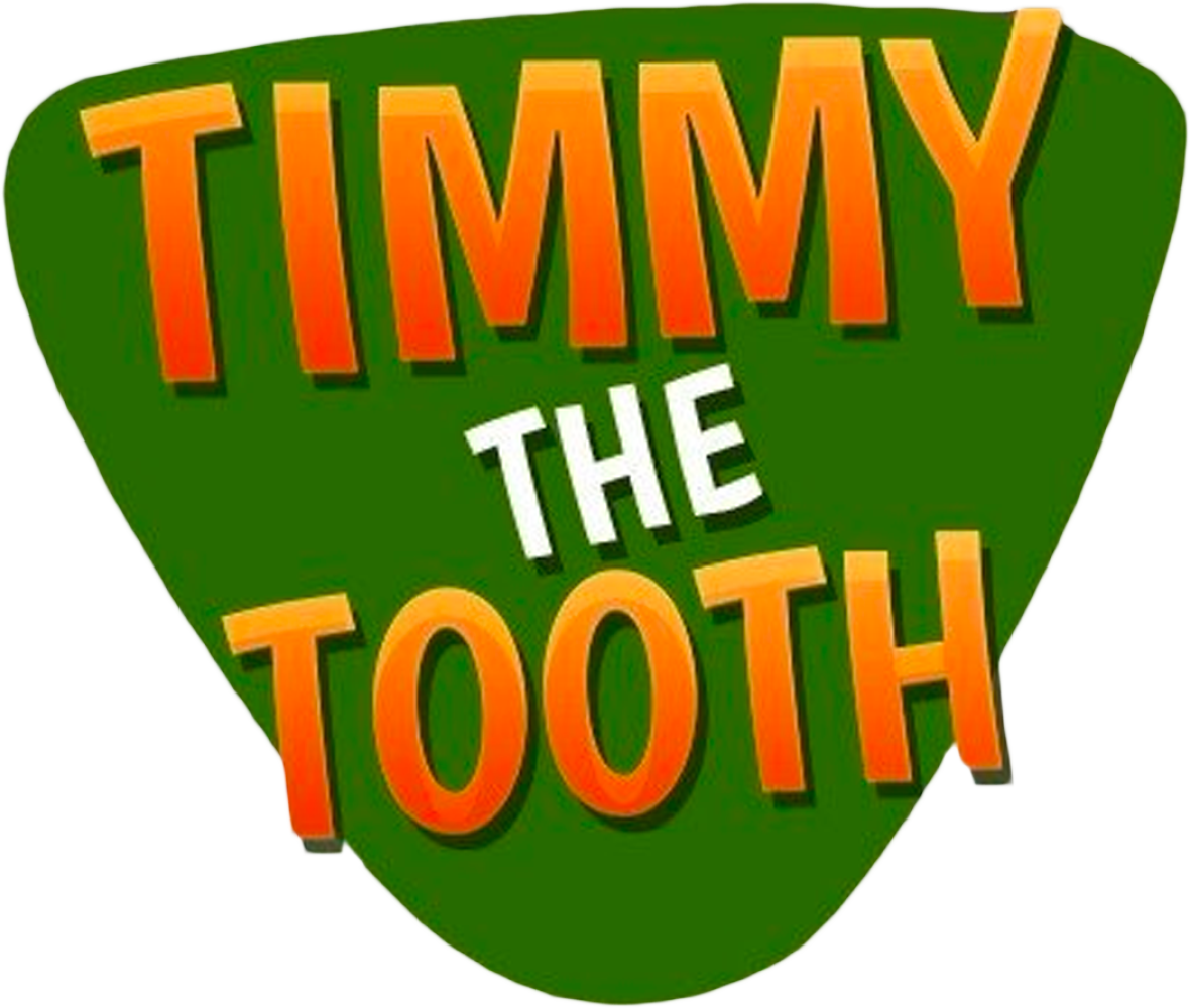 Timmy the Tooth