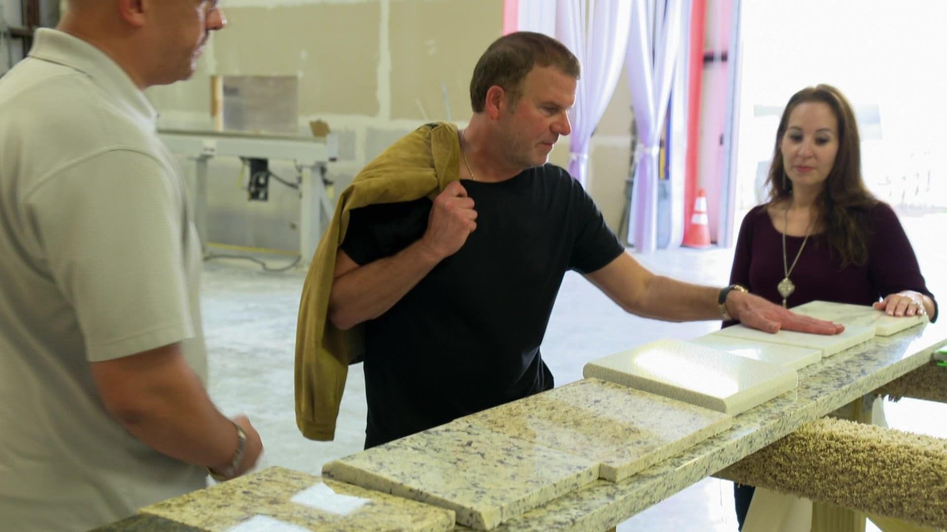Texas Mattress Makers & K&N Granite