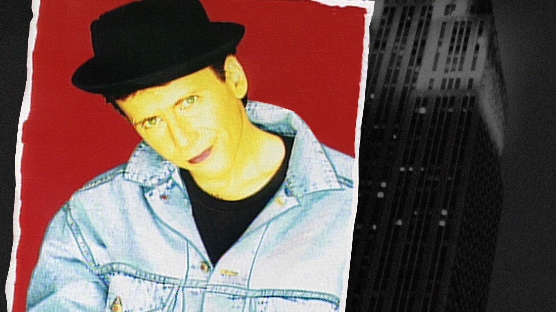 Paul Reiser: March 18, 1995