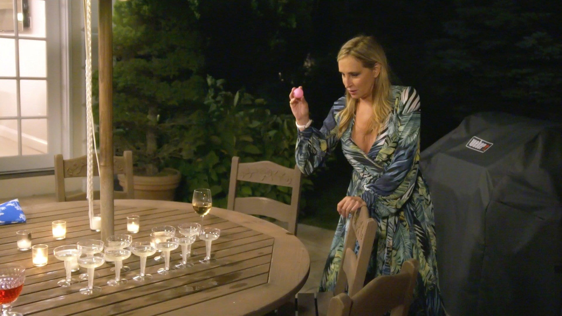 Ain't No Party Like a Hamptons Party