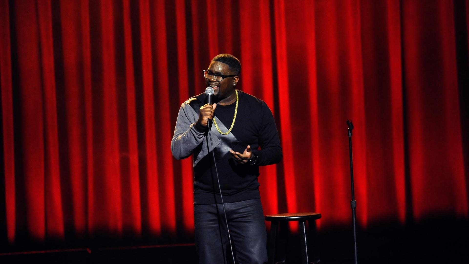 Kevin Hart Presents - Lil Rel Howery: RELevent