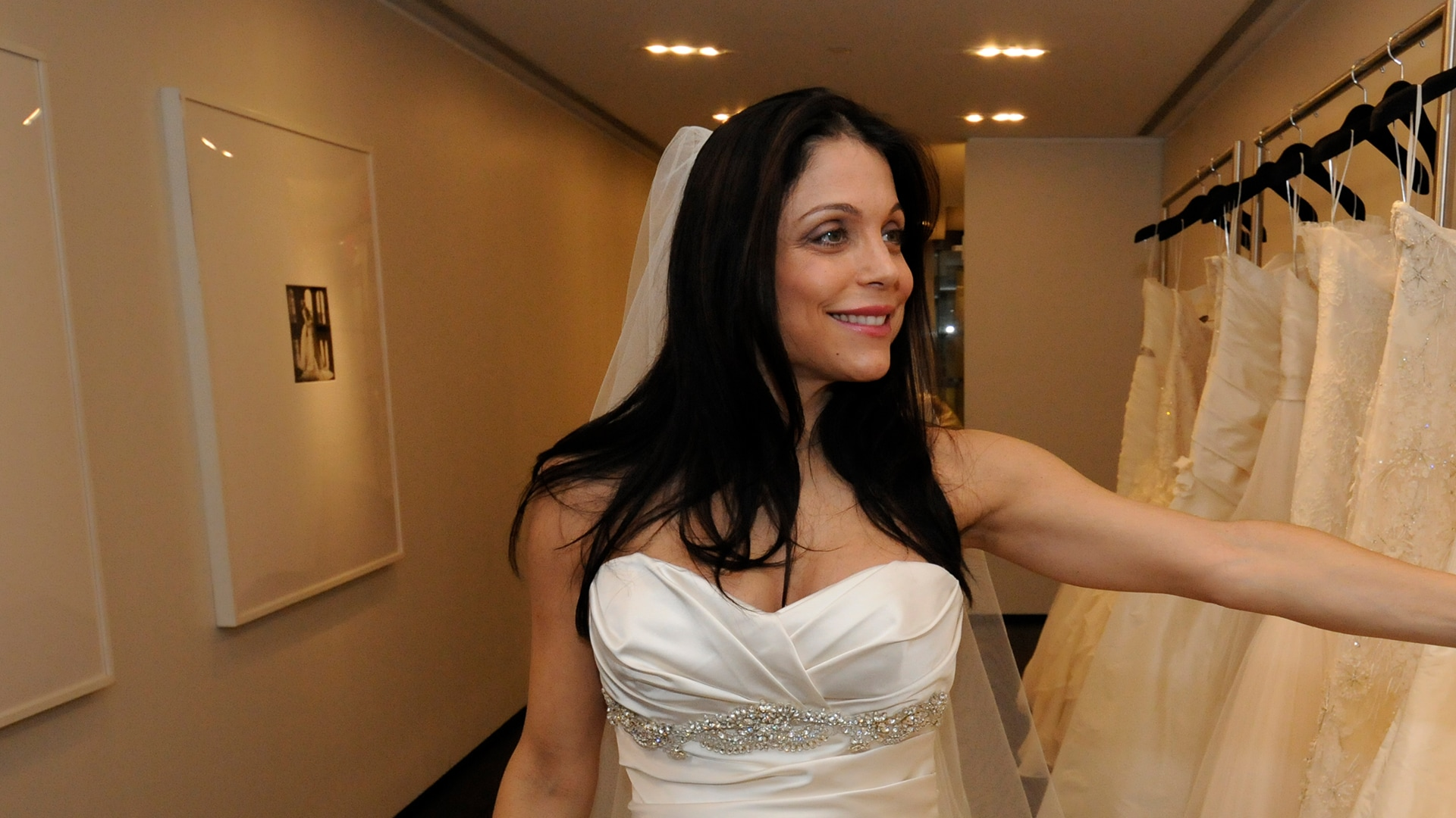 Watch Bethenny Getting Married? Online | Peacock