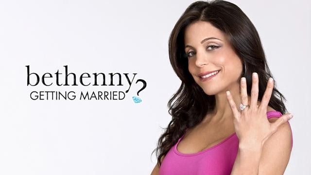 Bethenny Getting Married?