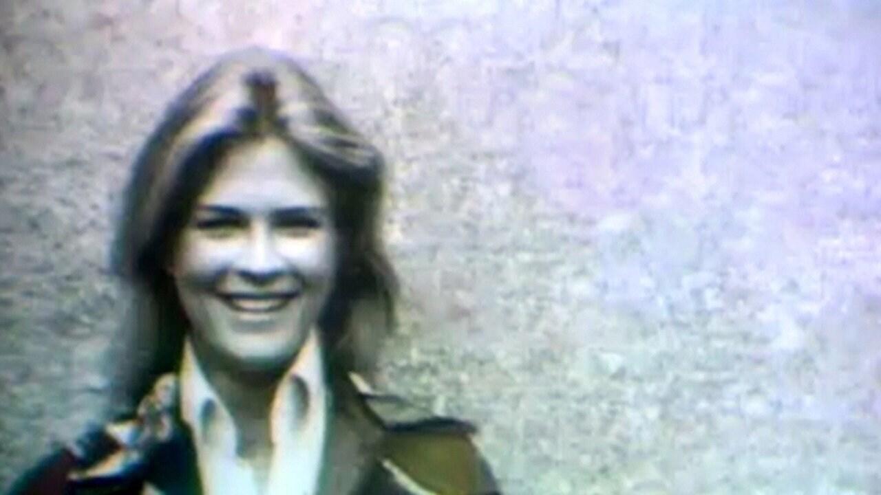 Candice Bergen: November 8, 1975