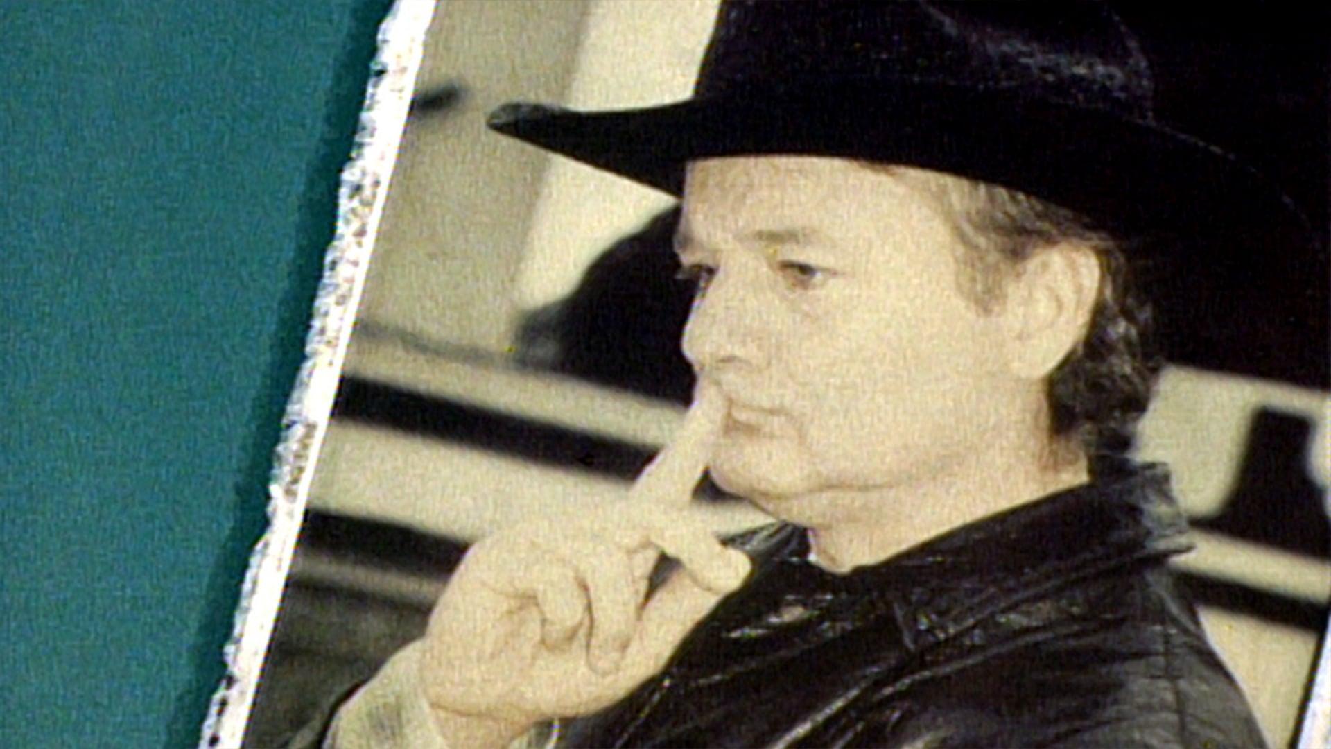 Bill Murray: February 20, 1993