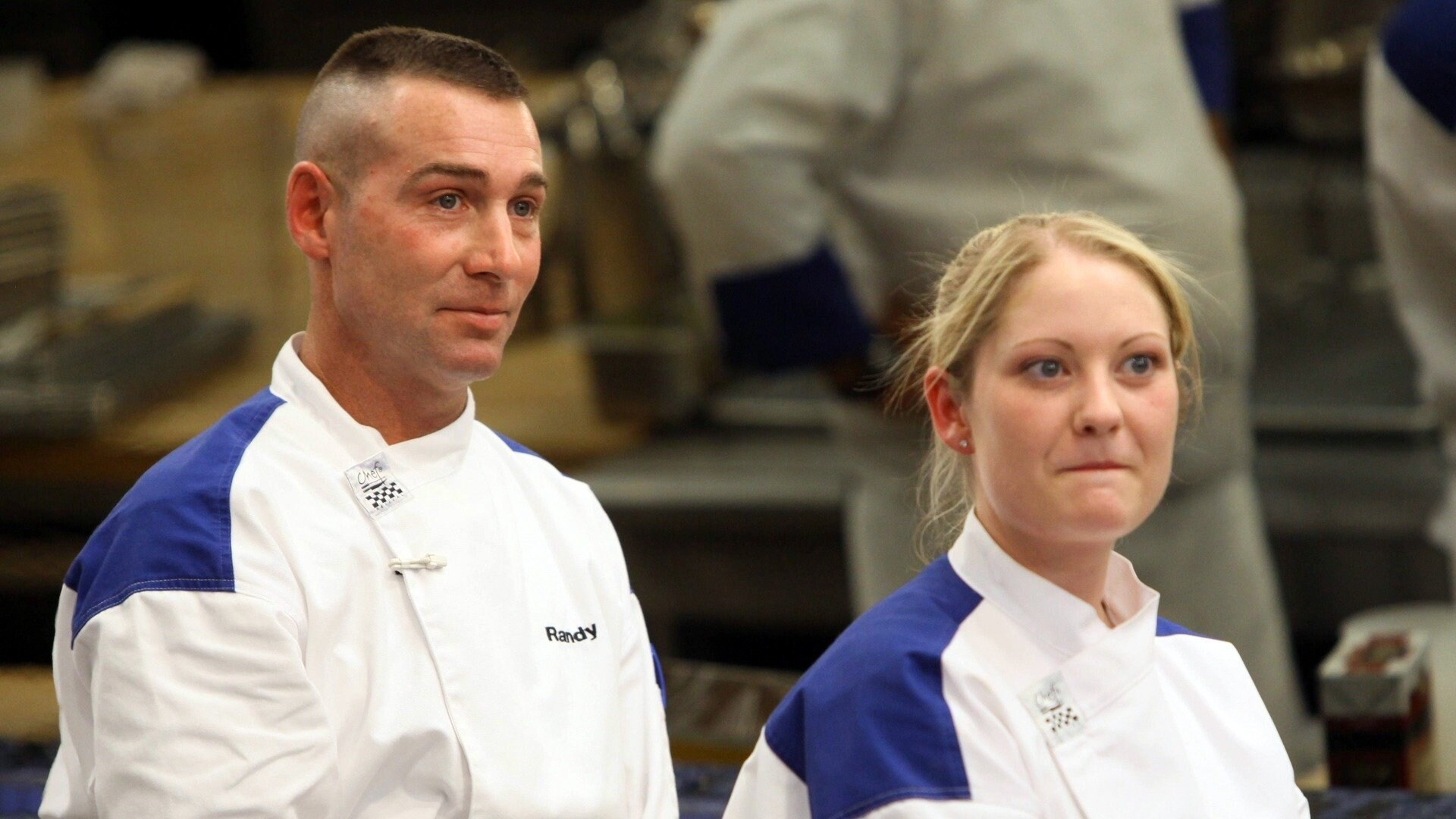 8 Chefs Compete Again