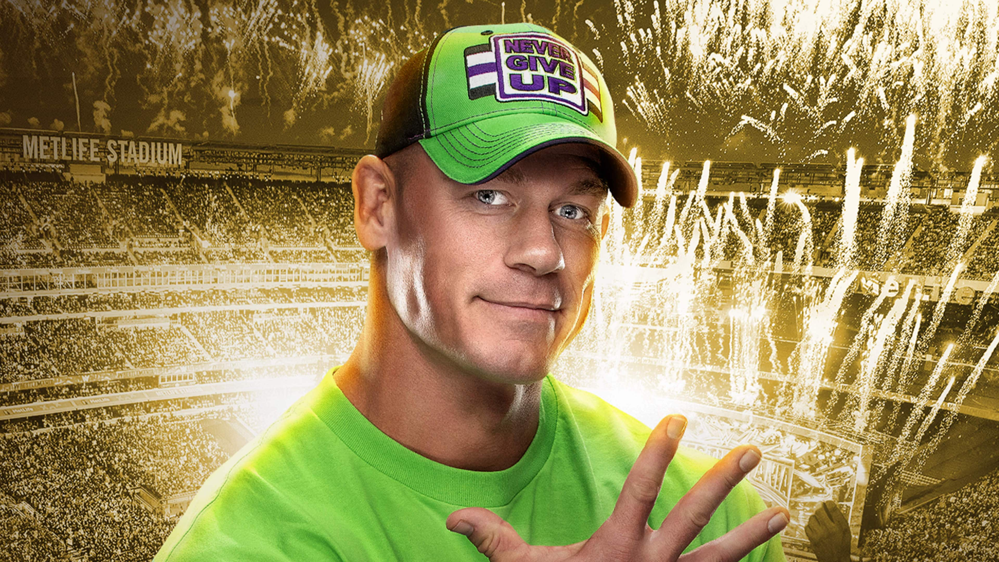 WrestleMania's Legendary Moments