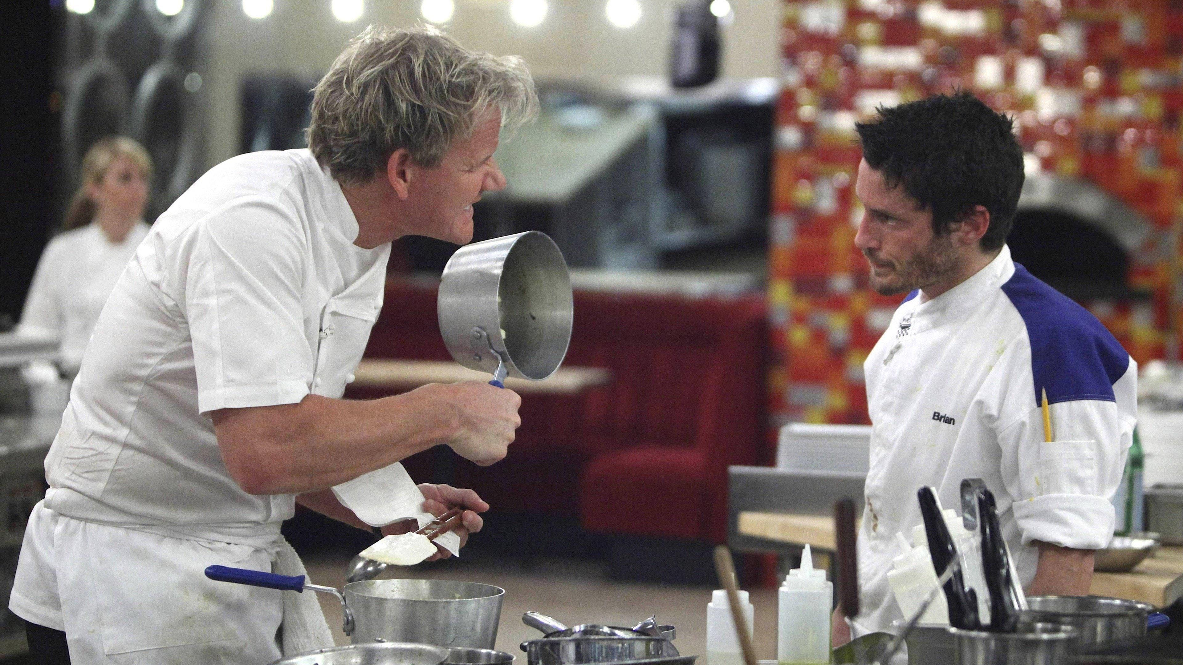 9 Chefs Compete, Part 2