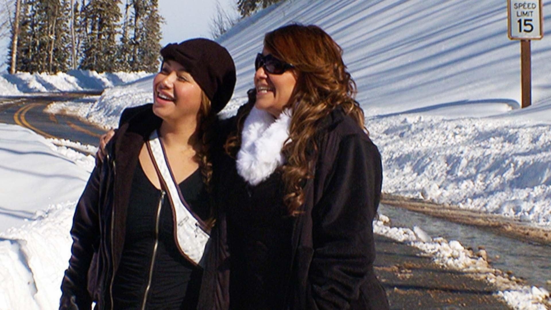 Jenni Rivera and the Sundance Kids