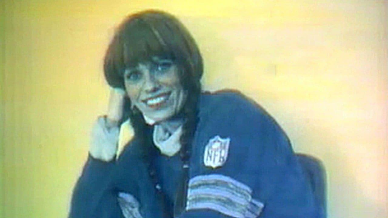 Louise Lasser: July 24, 1976