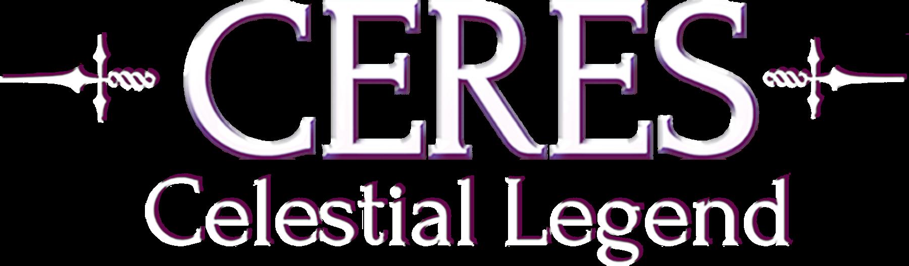 Ceres: Celestial Legend