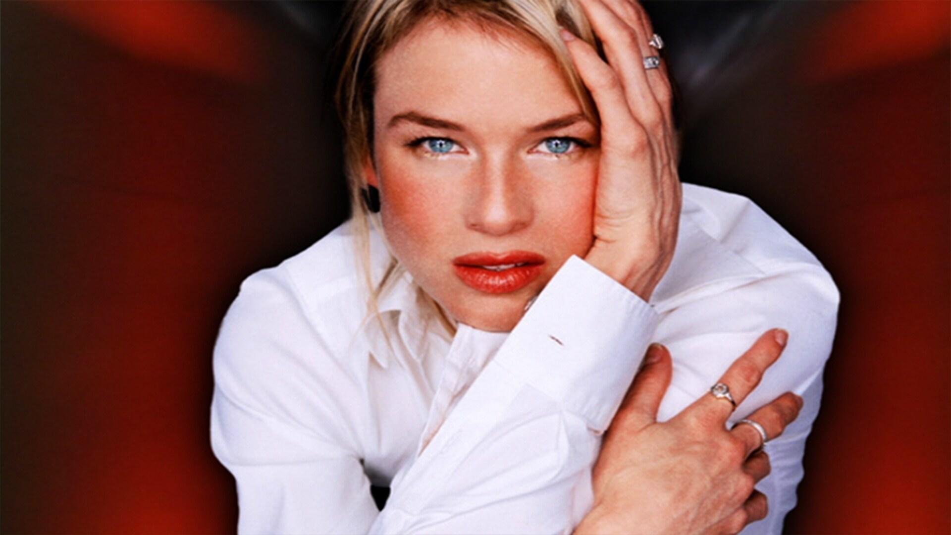 Renée Zellweger: April 14, 2001