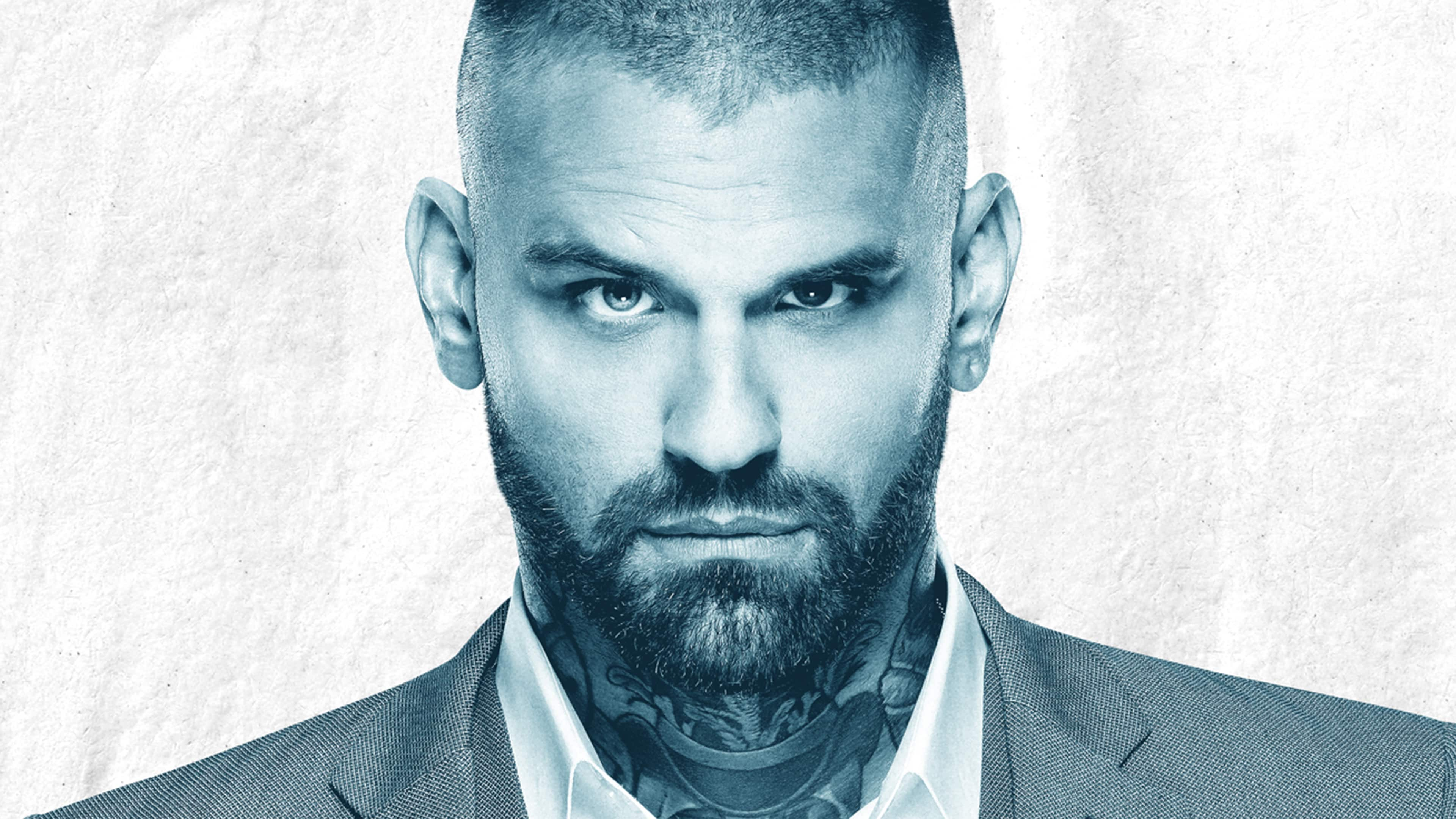 Watch After the Bell with Corey Graves Online | Peacock