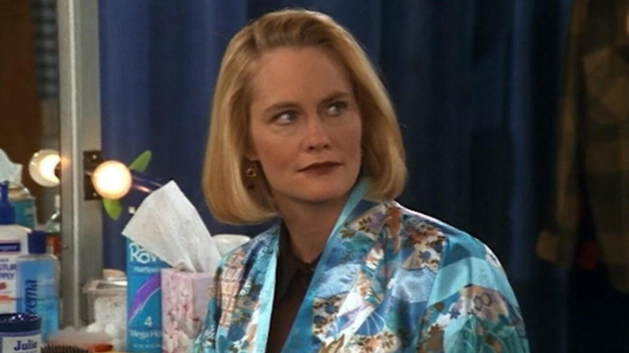 Cybill in the Morning