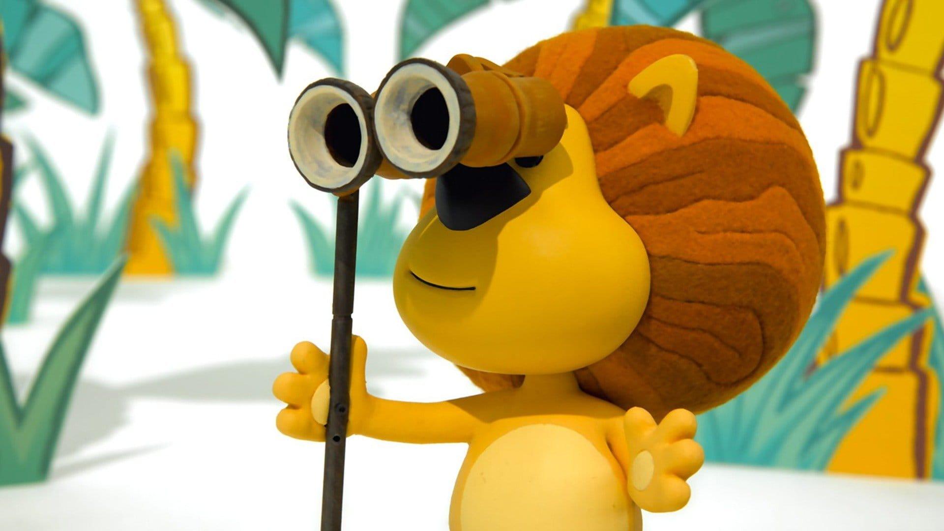 Raa Raa and the Jungle Lookout