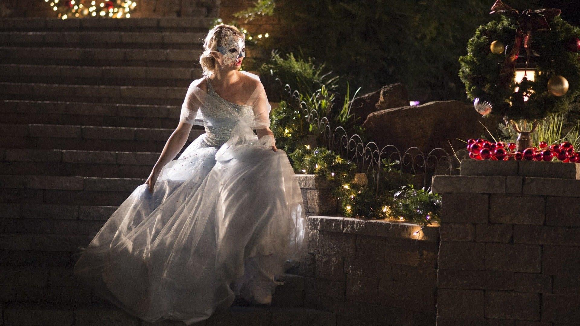 A Cinderella Christmas