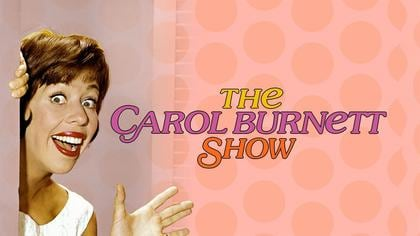 The Carol Burnett Show: Jonathan Winters and Sid Caesar