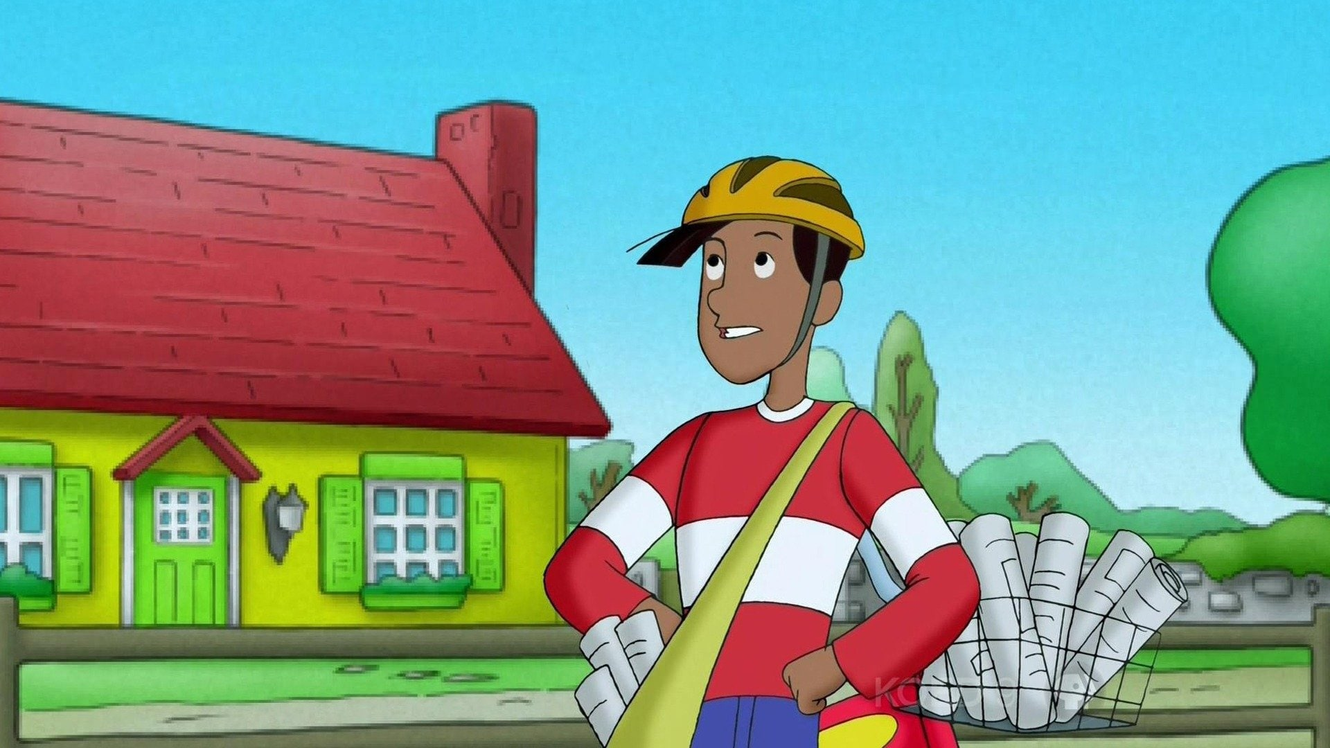 Downhill Racer; Book Monkey