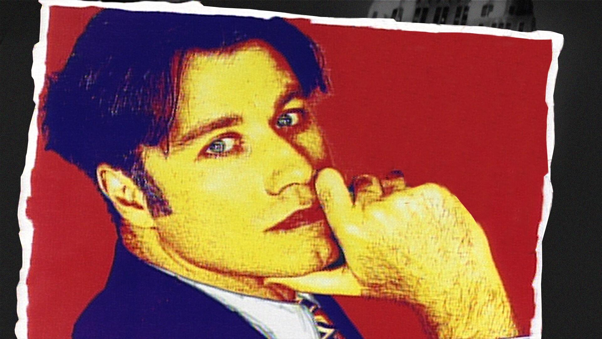 John Travolta: October 15, 1994