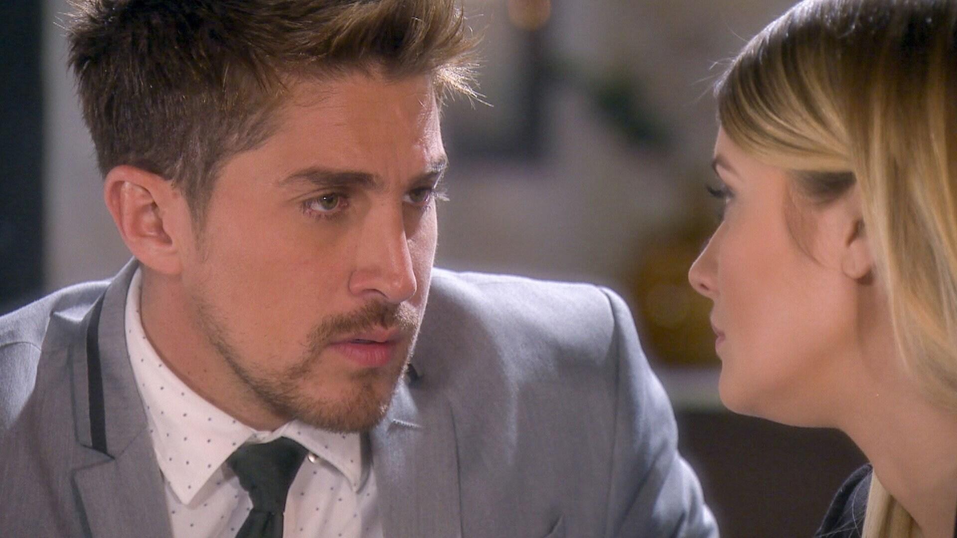 Ignacio ama a Fernanda
