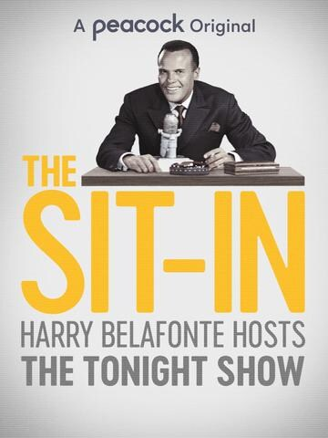 The Sit-In: Harry Belafonte Hosts The Tonight Show