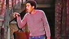 Richard Pryor: December 13, 1975