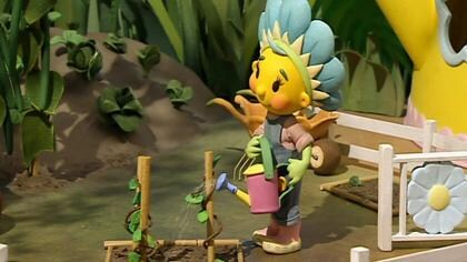 Fifi's Happy Day
