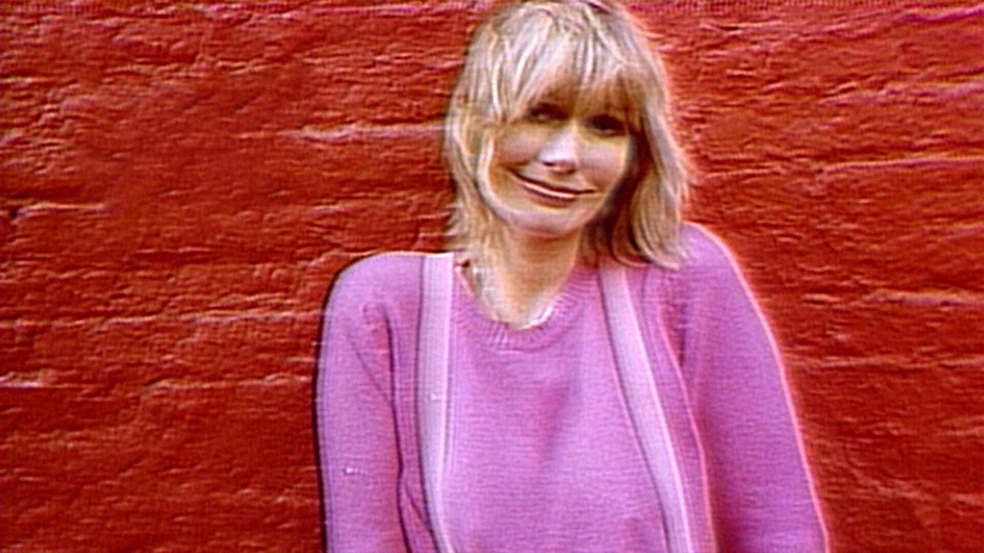 Sally Kellerman: February 7, 1981