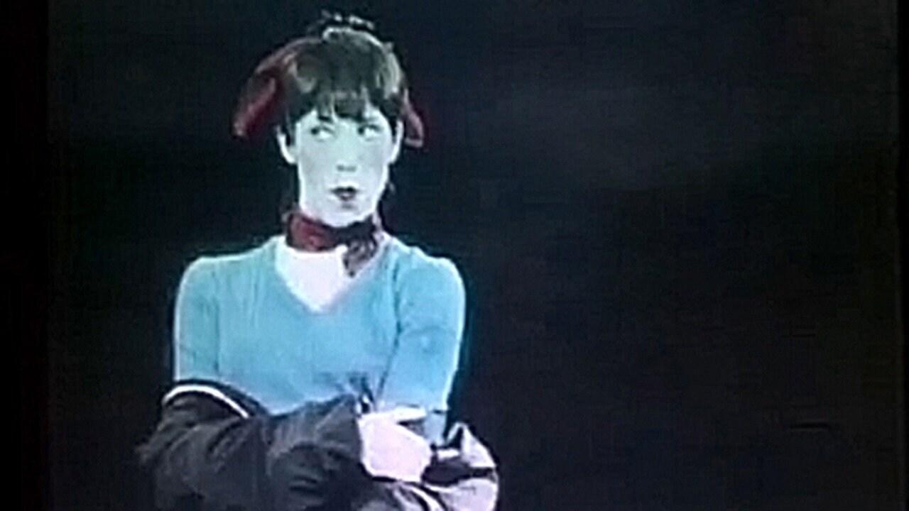 Lily Tomlin: September 18, 1976