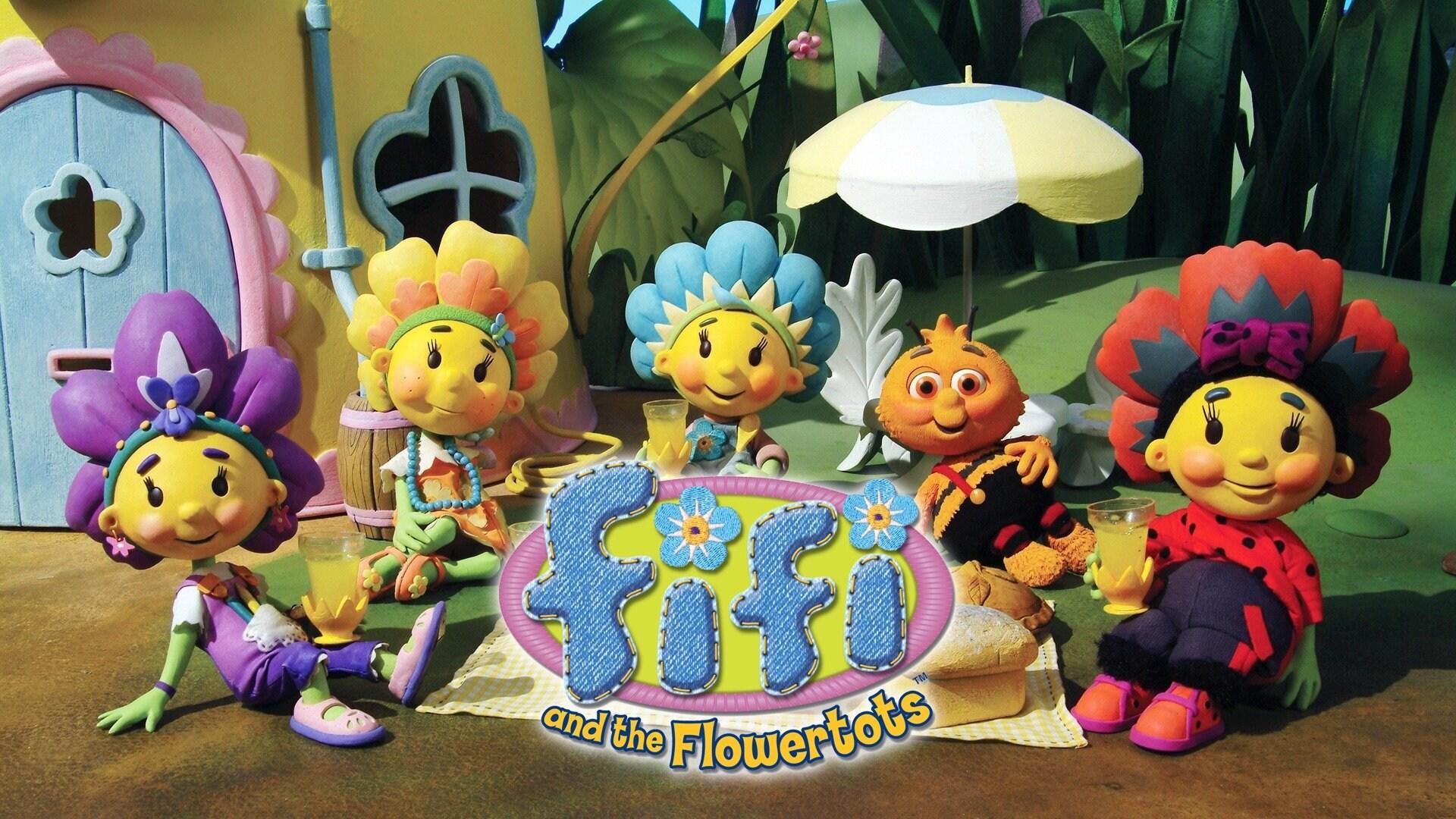 Fifi's Pancake Fun