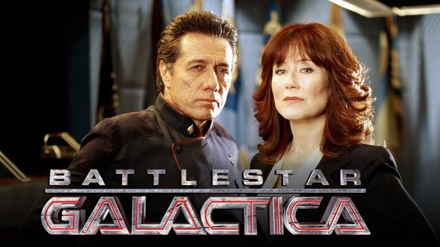 Battlestar Galactica: The Mini Series