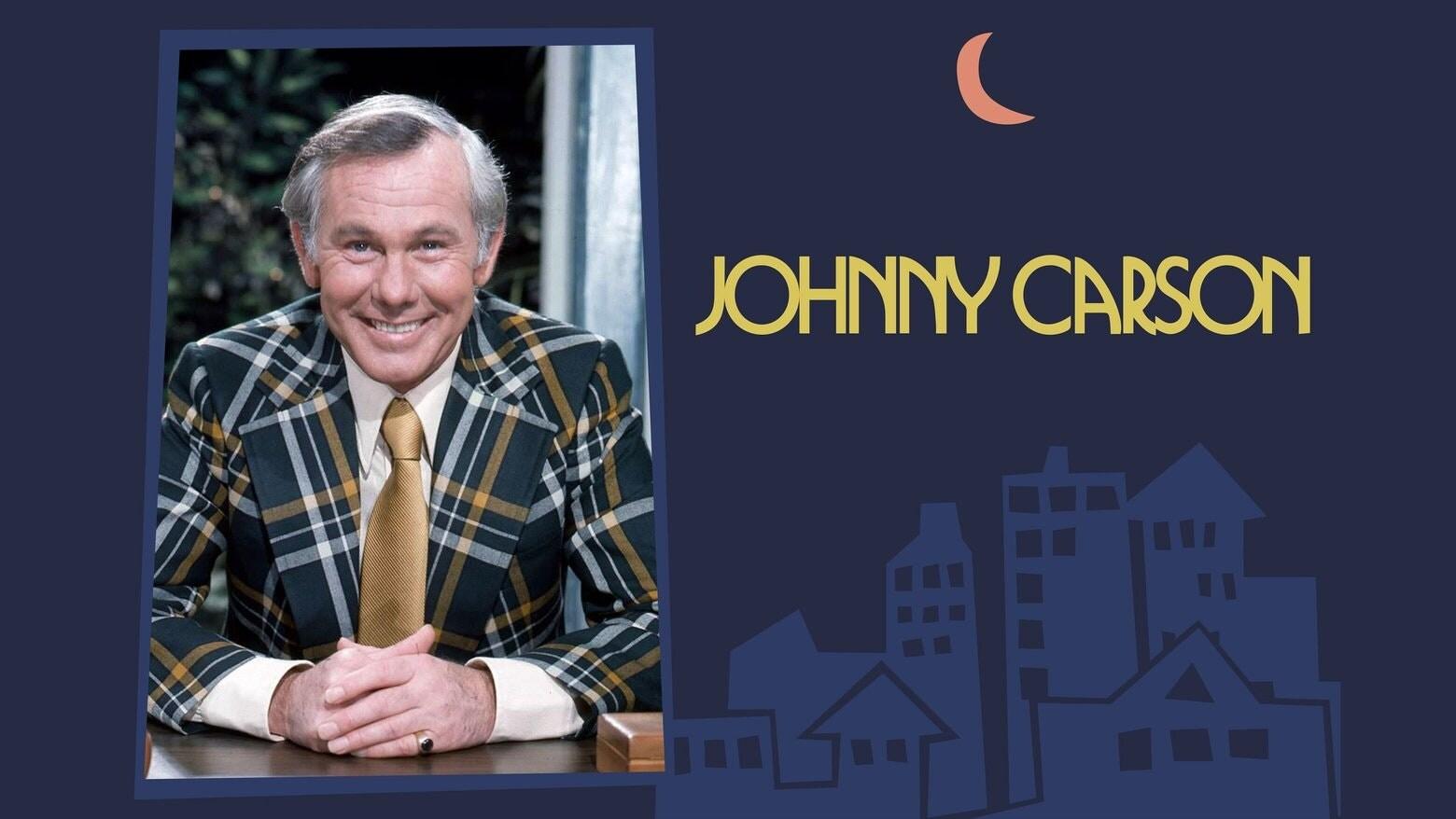 The Johnny Carson Show: Animal Antics With Joan Embery (8/25/87)
