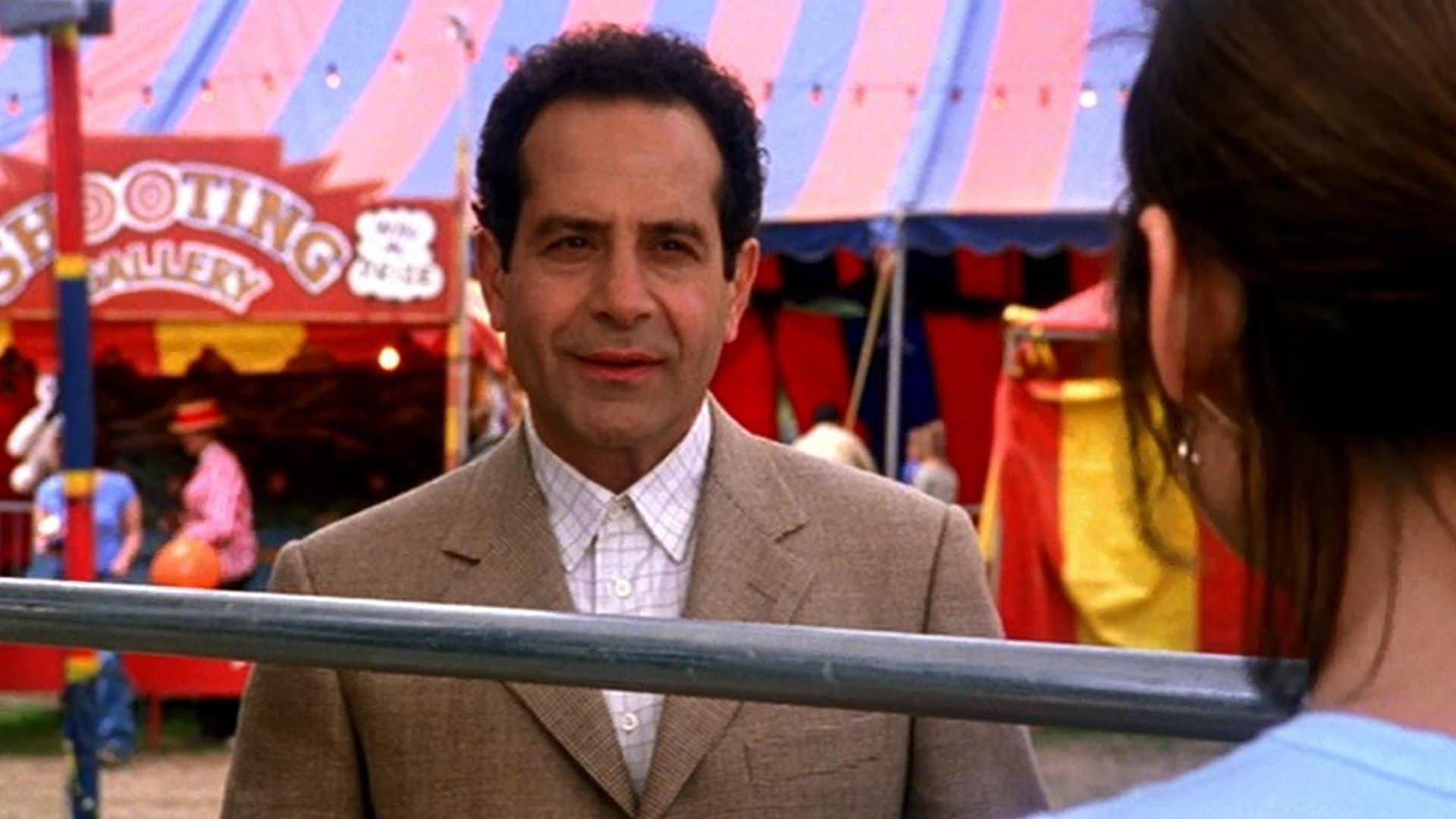 Mr. Monk Goes to the Circus